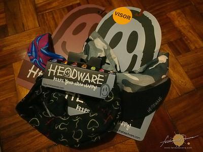 The Headwear
