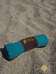 Lagu Beach Towel
