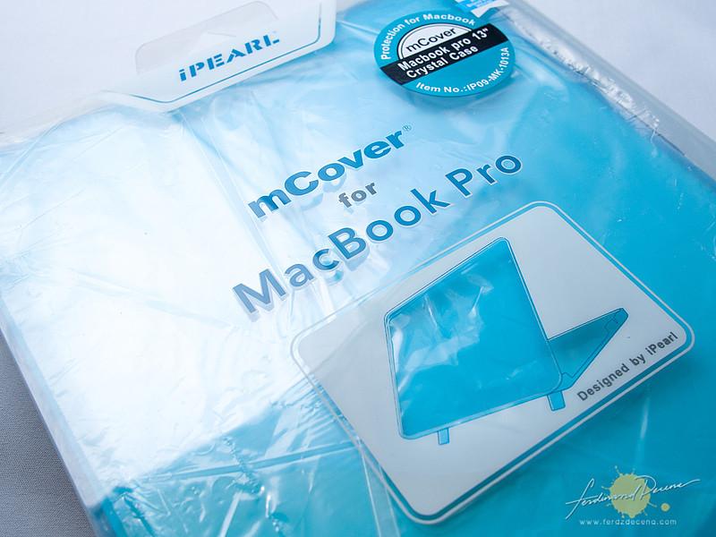 The iPearl Packaging