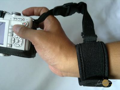 JJC Wrist Strap