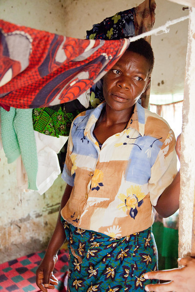 "Rosina Kwatisani, 40, is the widowed, HIV-positive Malawian mother of six and a self-described ""uneducated."" Rosina lives in a four-room house without running water or electricity, in a village whose men have all died of AIDS.  Always concerned about whether her maize crop will yield sufficient food for her family, Rosina rises above her own concerns to assist others suffering from HIV/AIDS.  She accompanies them for treatment, helps care for their children, and gathers water for them at the community well, all out of the kindness of her heart and because, she says, she's blessed to be living ""the good life."""