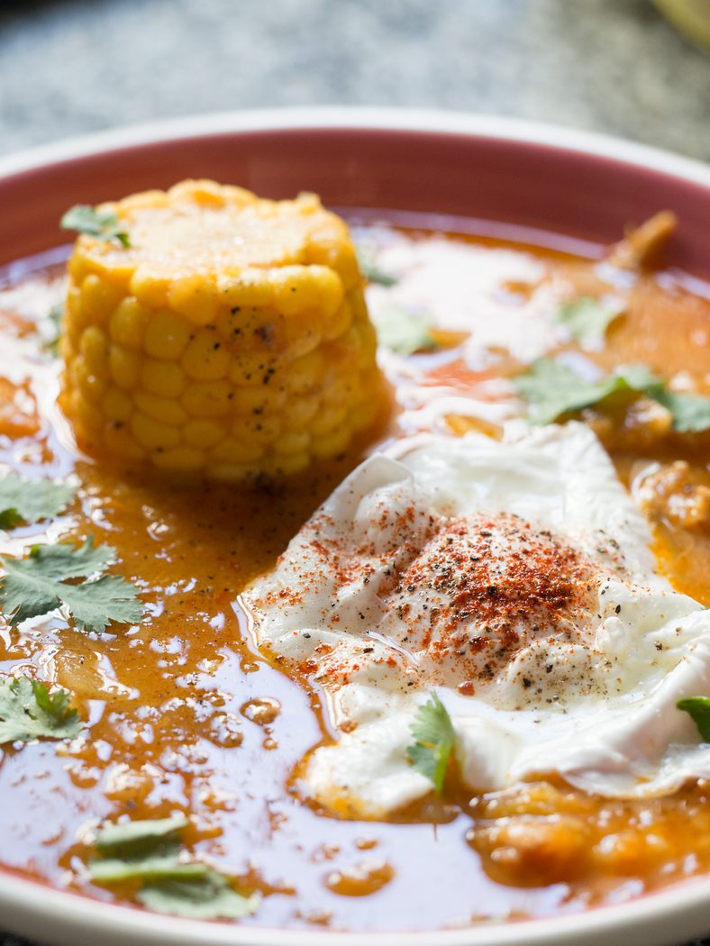 Ajiaco - This Cuban stew is just one of 30 Cuban food dishes you must try. Check out the other 29.