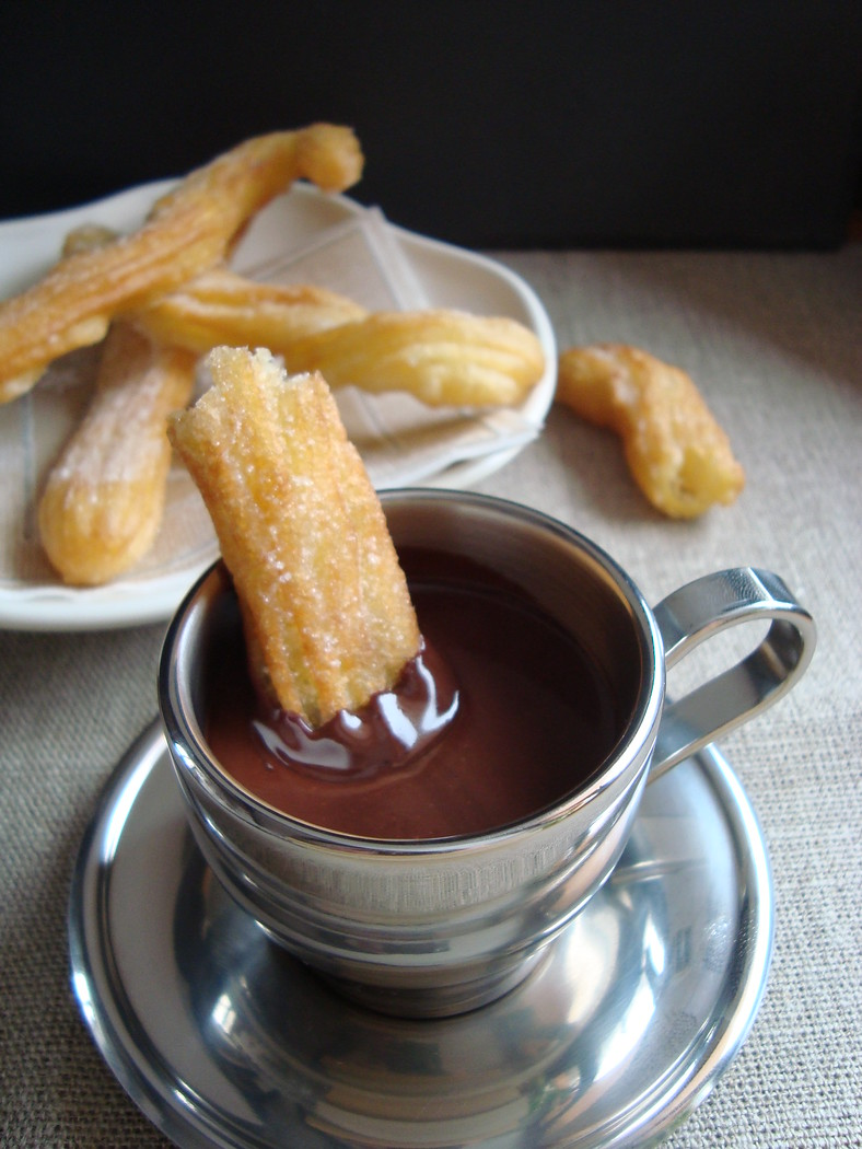 Churros - just one of 30 Cuban food dishes you need to try, check out the other 29 as well.