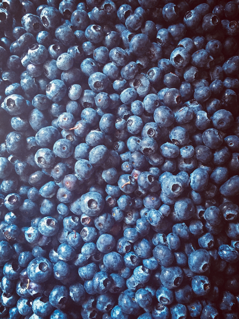 Blueberries! Learn this simple blueberry grunt recipe, a simple blueberry cobbler recipe from Nova Scotia.