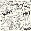 Question Doodles