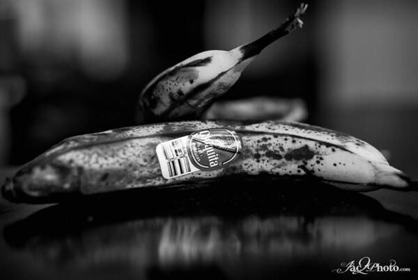 Bananas Figure Study