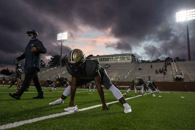 Blythwood HS Vs. Rock Hill HS on Oct. 29. Photos by John A. Carlos II