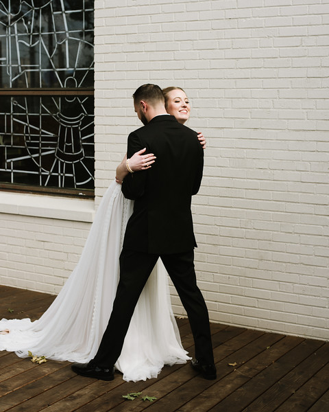 Leslie Russell Chijmes Dallas Wedding Jacque Manaugh Photography