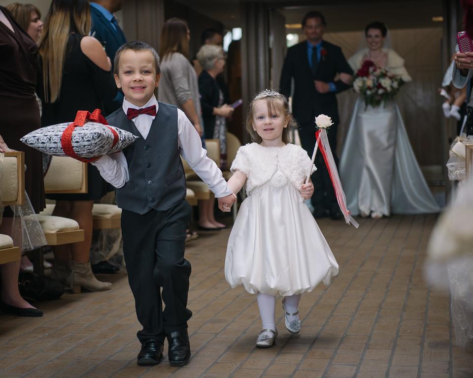 Ben and Suzi's Wedding