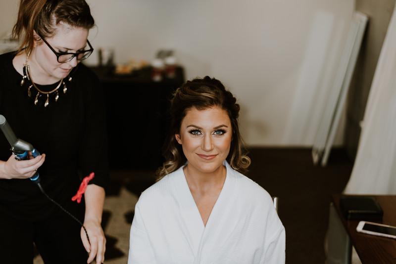 Tiffany and Lucas Wedding
