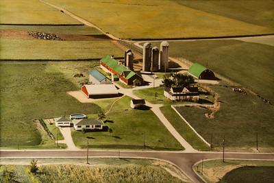 Lawrence Ringelstetter Farm, Jefferson County, Wisconsin