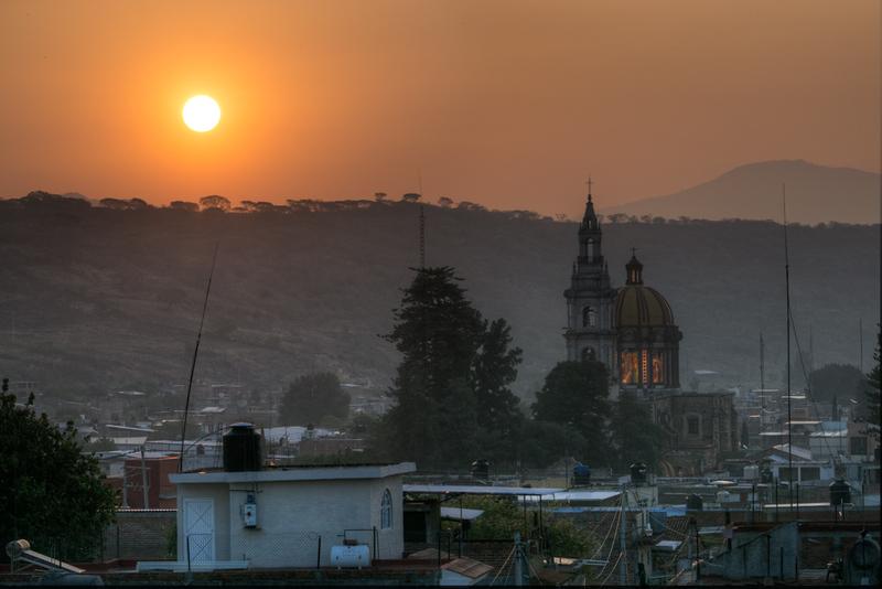 Cotija, Mexico