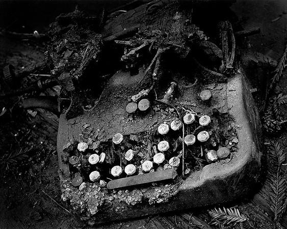 Old Typewriter (1951)