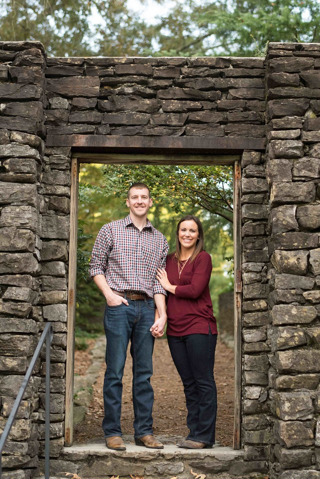 Knoxville Wedding and Engagement Photographer