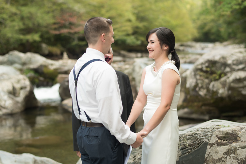 Elopement Wedding Photographers