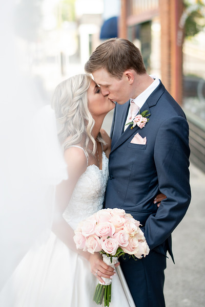 Downtown Knoxville Weddings