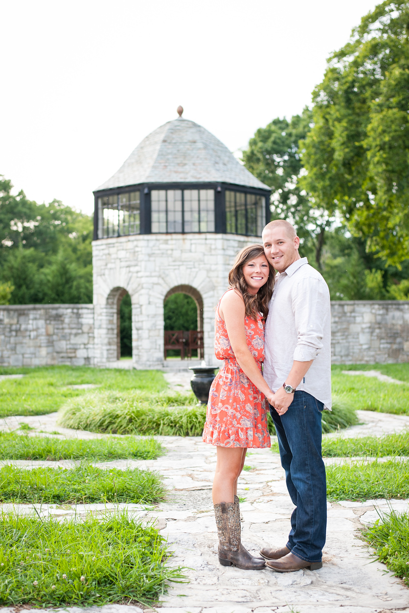 Knoxville engagement photographer