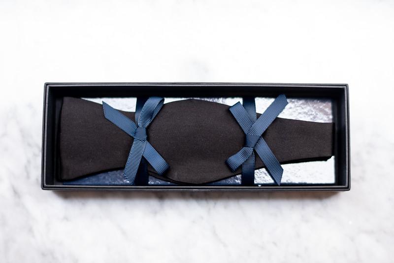 Groom's Bow Tie
