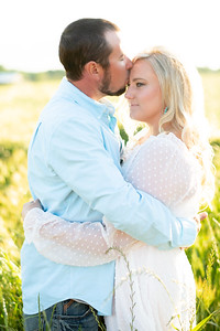 Southern Engagement Pictures