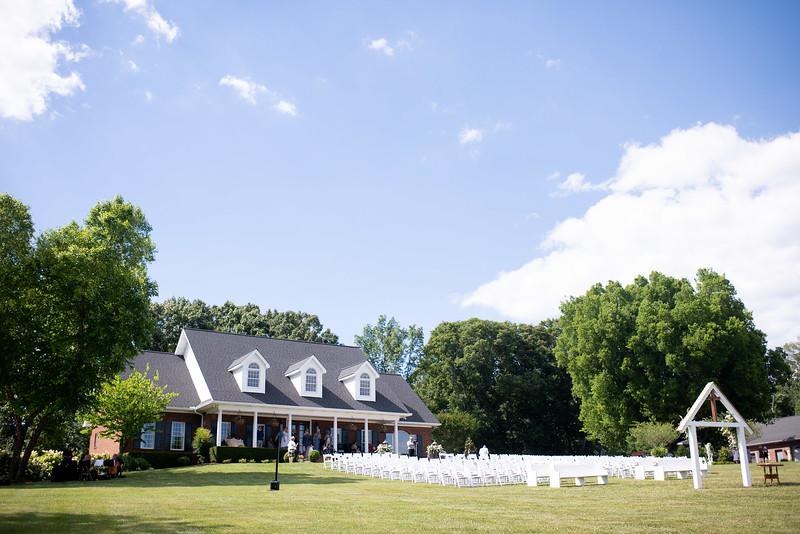 Home Wedding Ceremony Ideas