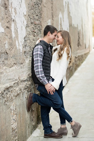 E-session Downtown
