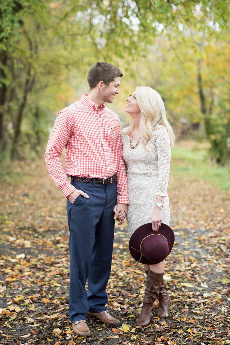Knoxville Engagement Photographers