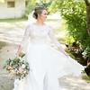 Knoxville Wedding Photographers at Dara's Garden