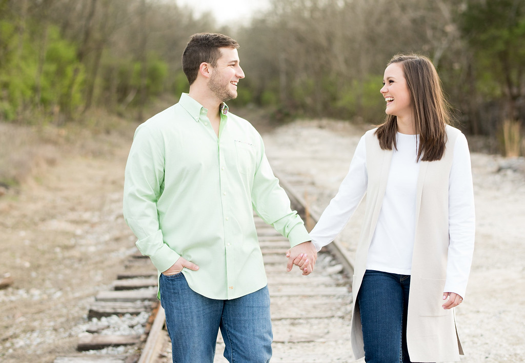 Engagement Photos Inspiration