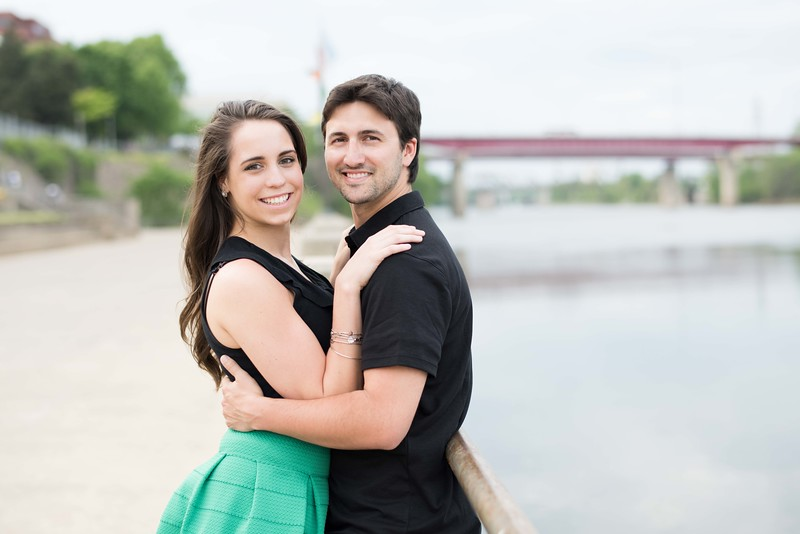 Nashville Wedding and Engagement Photographers