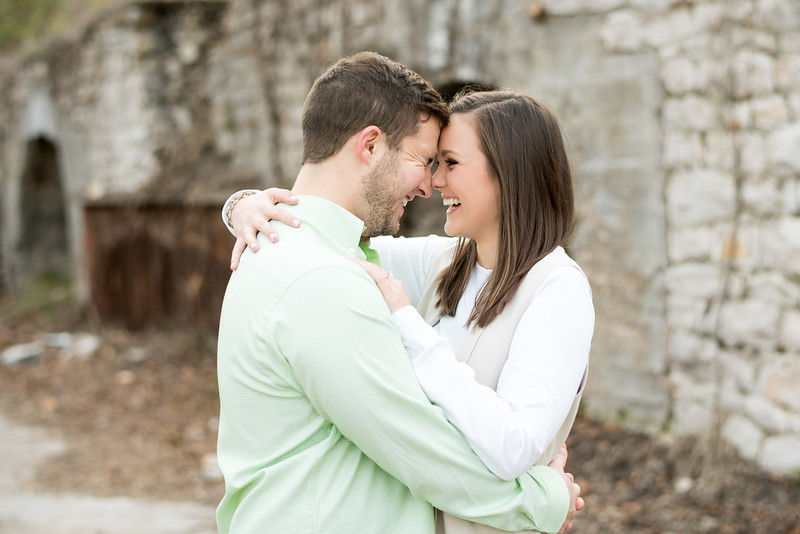 Downtown-Knoxville-Engagement