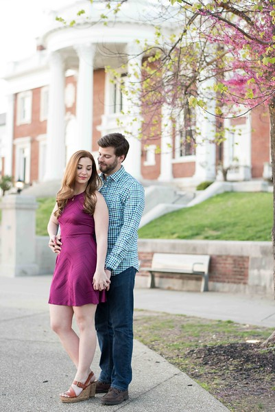 Chattanooga Engagement Photographers