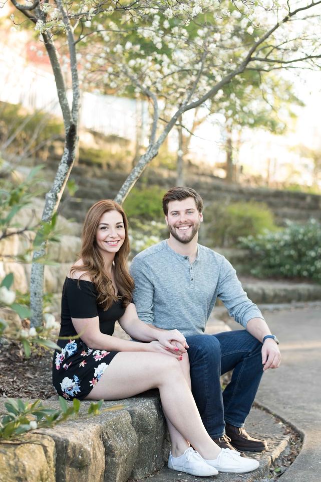 Chattanooga Engagement Photographers