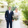 Knoxville Wedding Photographers at Dara's Garden