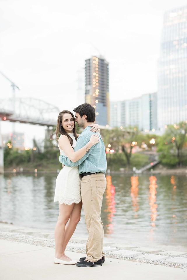Nashville Wedding and Engagement Photographers