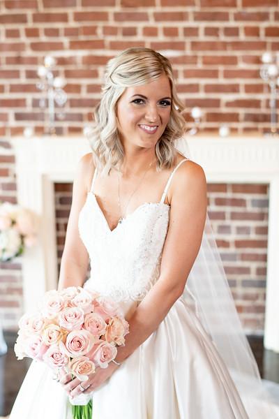 Elegant Classic Bride