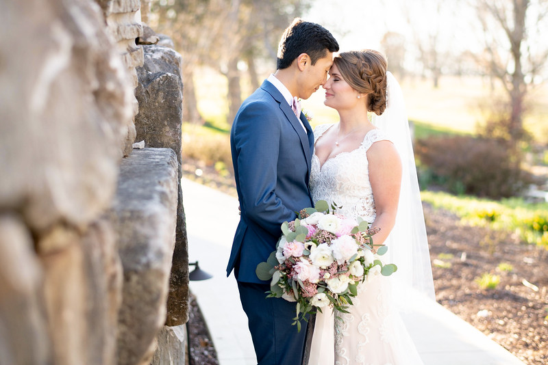 Knoxville Tennessee Weddings