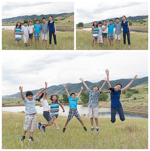 Littleton Colorado Extended Family Session_0007
