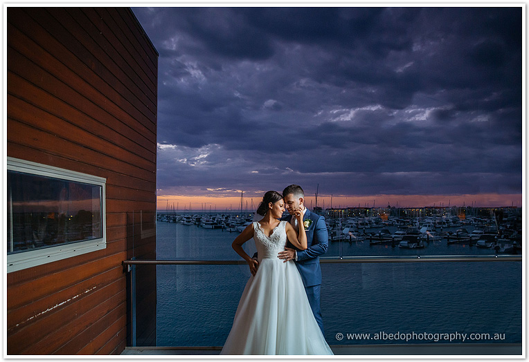 Hillarys wedding Photographer