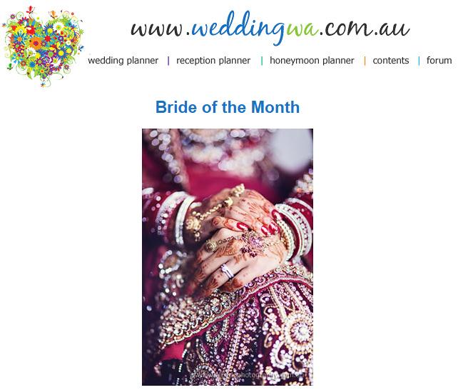 Wedding WA