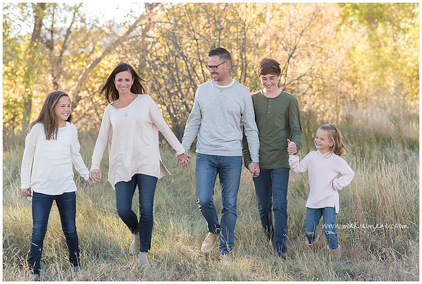 Littleton Colorado Fall Family Photo Session_0001
