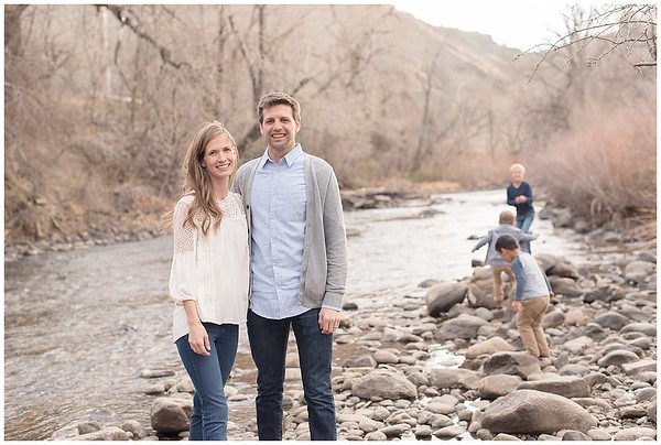 Golden Colorado Spring Family Session_0011
