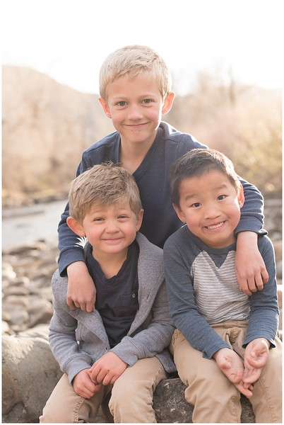 Golden Colorado Spring Family Session_0008
