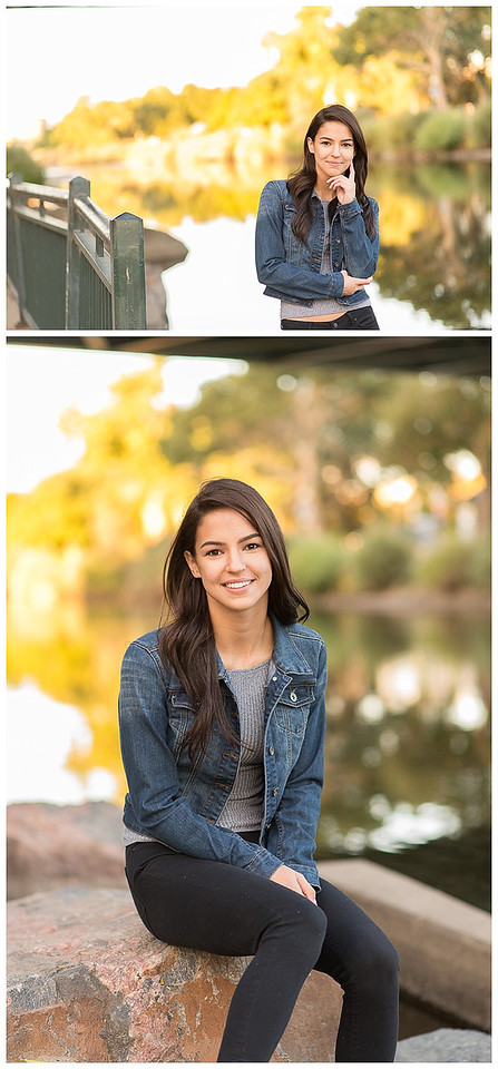 Denver Colorado Girls Urban Senior Session-7