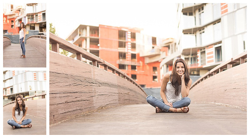 Denver Colorado Girls Urban Senior Session-3