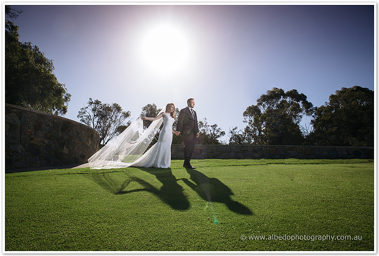Kings Park Wedding Photographer