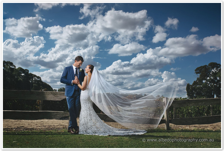 Peel Estate Wines Wedding Photographer