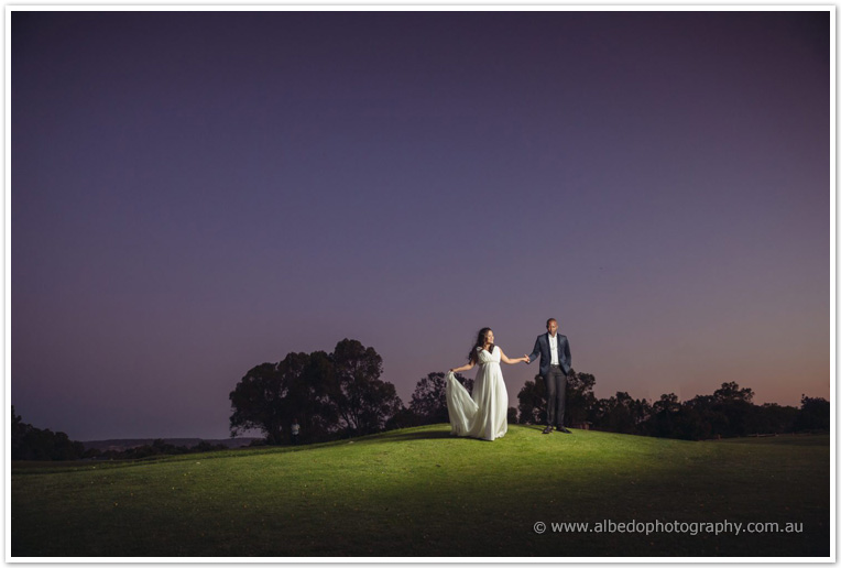 Vines Resort Wedding Photographer