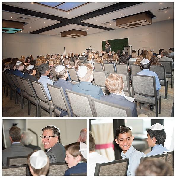Denver Colorado B'Nai Mitzvah Ceremony_0006