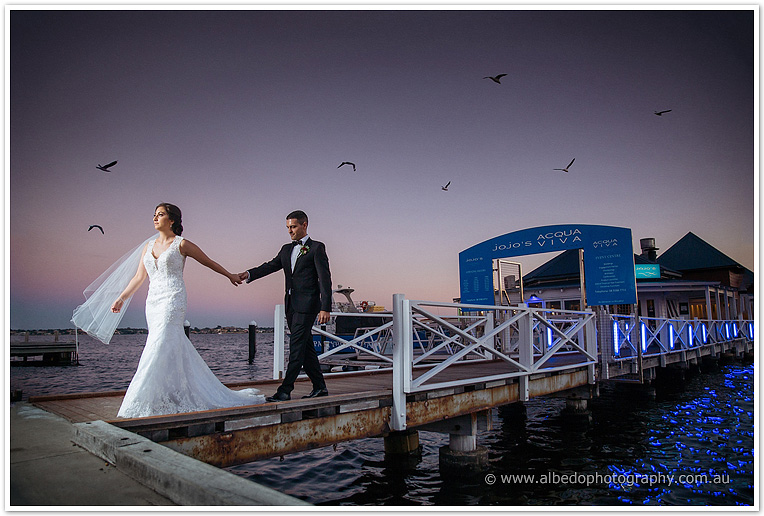 Acqua Viva Wedding Photographer