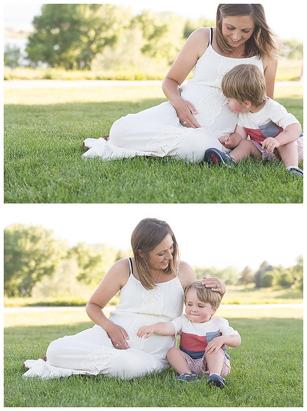 Littleton Colorado Maternity Session-4